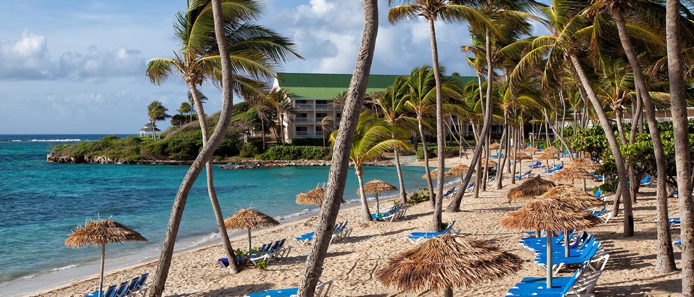 St James's Club All-Inclusive Antigua